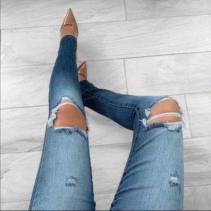 EkAttire Malibu Jeans